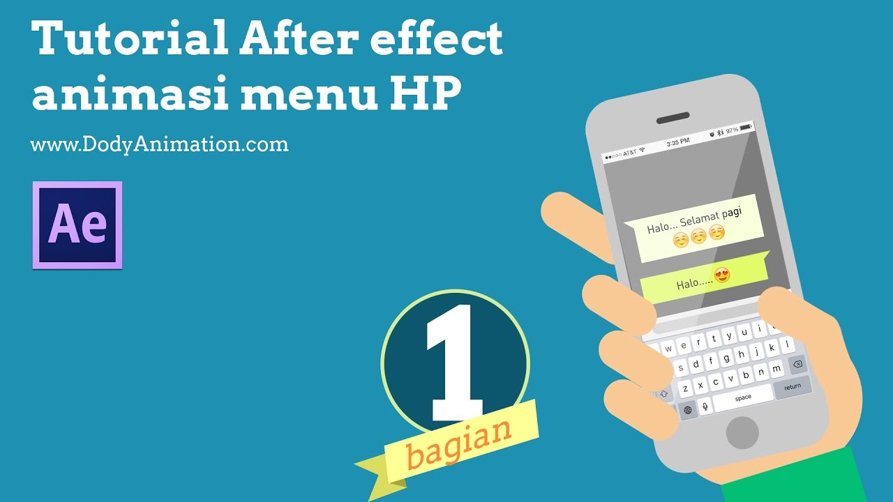 82 Gambar Animasi Hp HD