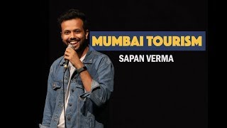 EIC: Mumbai Tourism | Stand-up Comedy | Sapan Verma