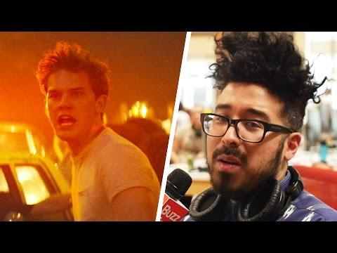 Trailer do filme Stonewall Uprising