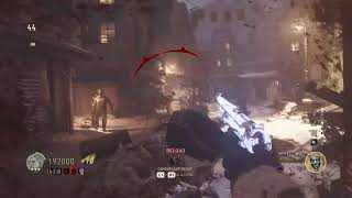 (WW2 ZOMBIES) Highrounds The final reich grind for level 43