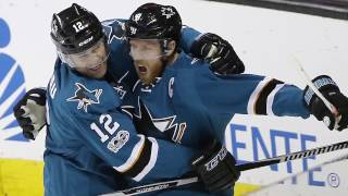 Sharks-Oilers Game 3: Post-game wrap thumbnail