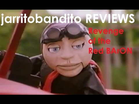 Revenge of the Red Baron is listed (or ranked) 28 on the list The Best Tobey Maguire Movies