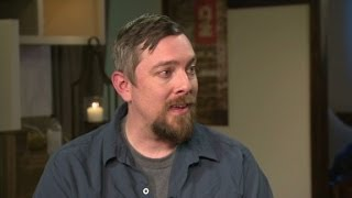 WEB EXCLUSIVE: Full Interview With Todd Douglas Miller