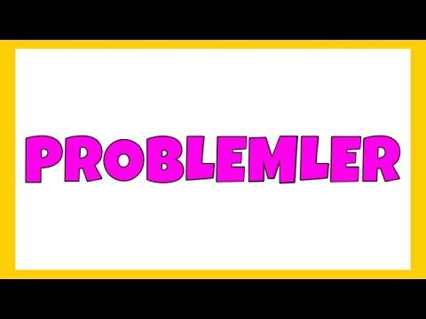 Doğal Sayı Problemleri (3 Adımlı) - 5. Sınıf Matematik