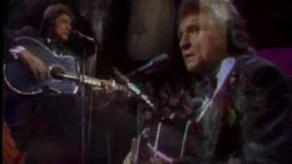 Johnny Cash - Ballad Of The Teenage Queen [21 Years Later]