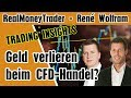 Wie viel Geld verliert man beim CFD-Handel? | Trading Insights
