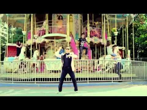 Gangnam Style ENGLISH DUB