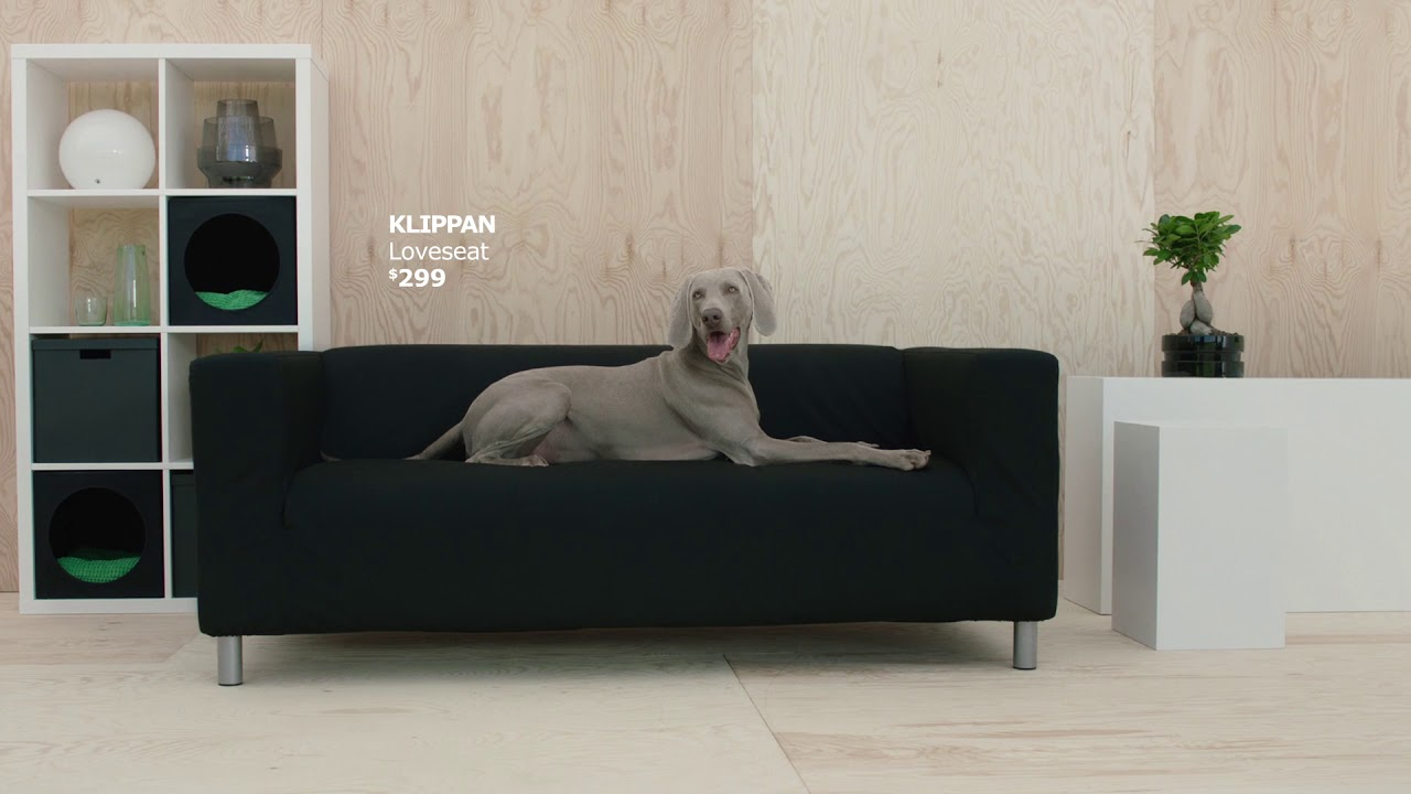 Klippan Sofa Youtube