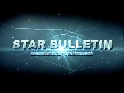 The Star Bulletin with Phebe Swill and Eric Kawa