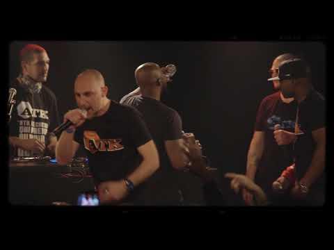 Youtube: ATK – Addictions Live #AKT1 New Morning