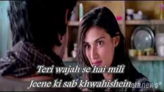 Main Hoon Hero Tera Lyrics (Hero Title Song) sung by Salman Khan