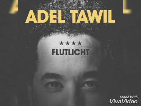 Adel Tawil - Flutlicht (Lyrics)