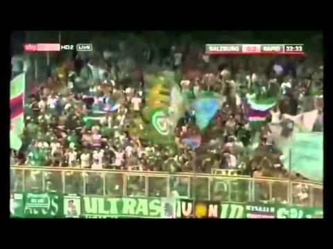 AFB88 sports & casino Red bull vs Rapid wien 1/8/2015