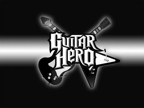 (Guitar Hero) Joe Stump - night of the living shred. Мой скил. FC