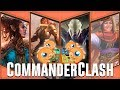 Commander Clash S3 Episode 18: HOU Standard Commander