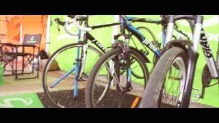 Тест драйв велосипедов(Тест драйв велосипедов фирмы: pride and cannondale Спасибо ребятам с Вело планеты. Так же спасибо магазину ELASTOMANIA..., 2015-04-19T21:34:25.000Z)