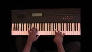 Shout Video Gospel Keyboard Lessons