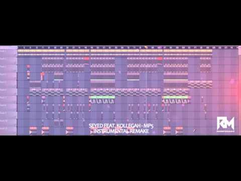 Seyed feat. Kollegah - MP5 (Instrumental Remake)