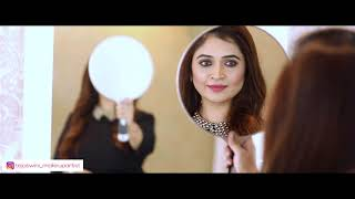 Promotional video for a Makeup Studio - Tejaswini Makeup Artist