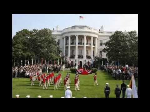 White House - Executive Office of the President of the United States - USA - United States