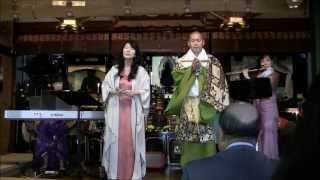 2013年5月3日・法住寺(京都・三十三間堂東隣) 「五月待つ」=法...