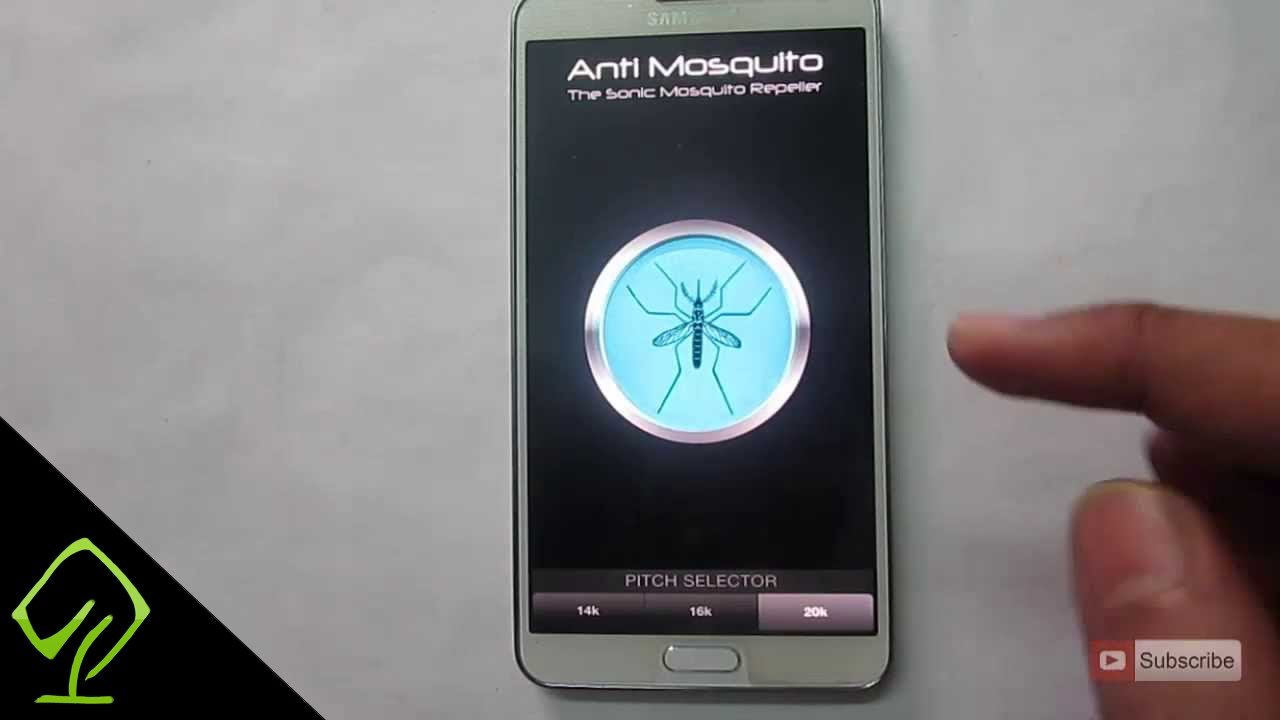 mosquito repellent for android download