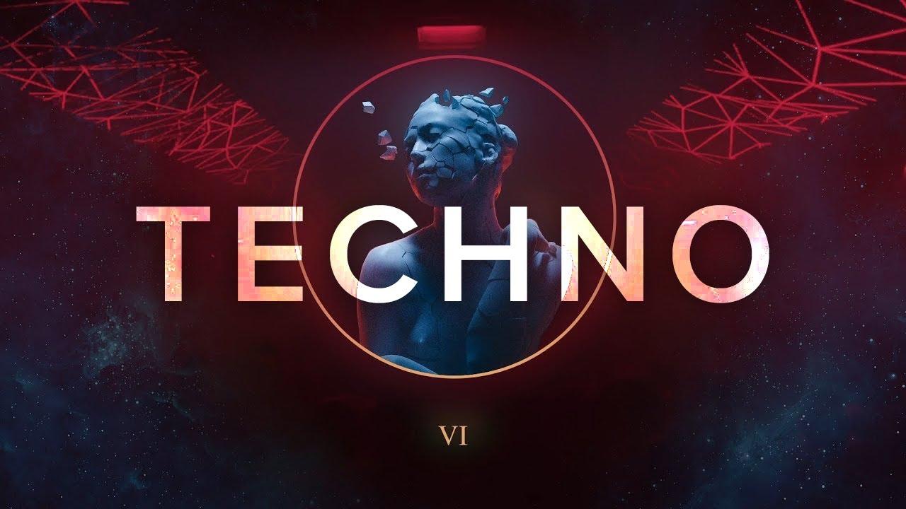 Download Minimal Techno Mix April 2021 (Monococ)