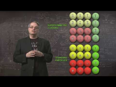 What is Supersymmetry?
