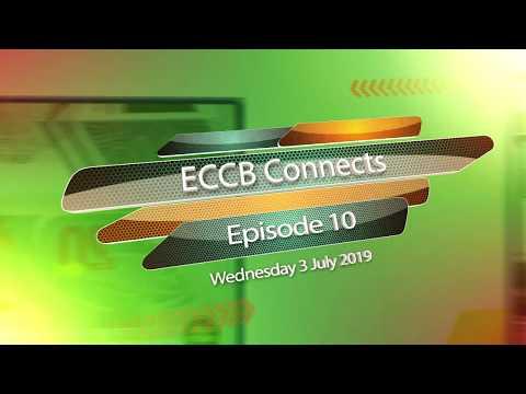 ECCB Connects Season 10 Ep #10 Promo