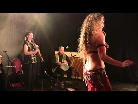 Mazaj Trio - Baladi Carmen - 2010