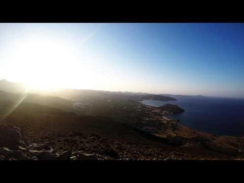 Timelapse Palaikastro (Crete, Greece) GoPro Hero4