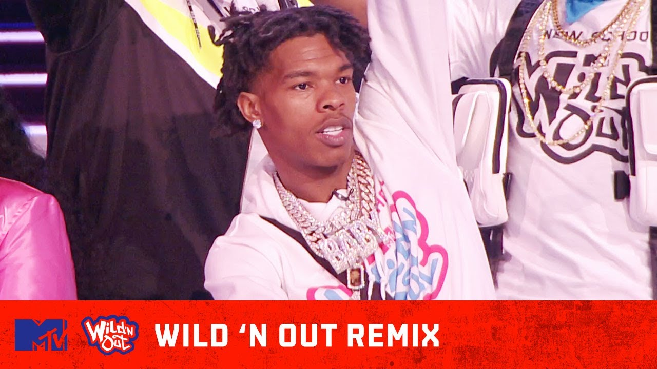 Download Lil Baby & Ying Yang Twins 'Remix' Classic Nursery Rhymes 🎶 Wild 'N Out