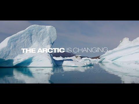The Arctic challenge