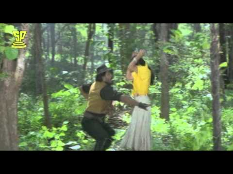 Ayyo Ayyo Ayyayyo Full Video Song | Bobbili Raja movie songs | Venkatesh | Suresh Productions