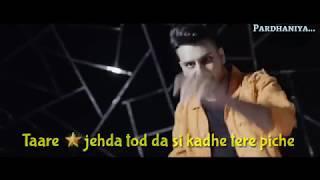 Hunter Whatsapp Status | DJ Flow | Singga | Latest Punjabi Song 2018 | Neeraj Pardhaniya
