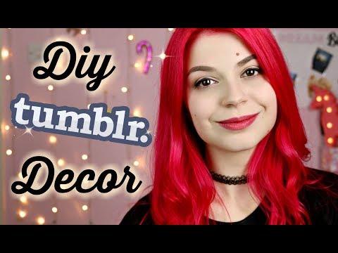 DIY Tumblr Fairy Light Wall | Recyle Your Xmas Decoration