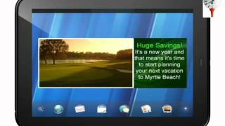 Tee Times Only packages in Myrtle Beach, South Carolina