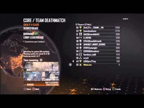 Gold FHJ-18 AA Gameplay - How to get gold launchers in Black Ops 2 (Bo2 gold gameplay)