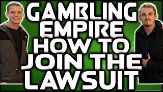 (How To Join The Lawsuit) Tmartn, ProSyndicate and JoshOG CS GO Scandal Part 5