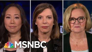 "Fmr._Dem_Senator:_State_IG's_""Urgent""_Meeting_""Means_Something_Big_Is_Up""_|_The_Last_Word_|_MSNBC"