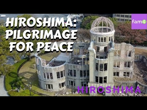 Hiroshima: Pilgrimage For Peace (Ep.  22) - Family Travel Channel