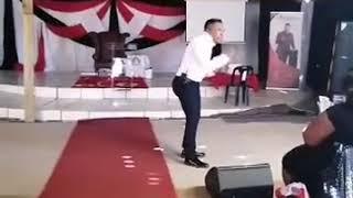Apostle L Matodlana - Massage Exodus 12:13 The Blood of Jesus