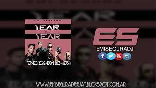 EMI SEGURA Presenta YEAR TO YEAR 2 (Repaso Reggaeton 2005 - 2015)TEMAS SILENCIADOS