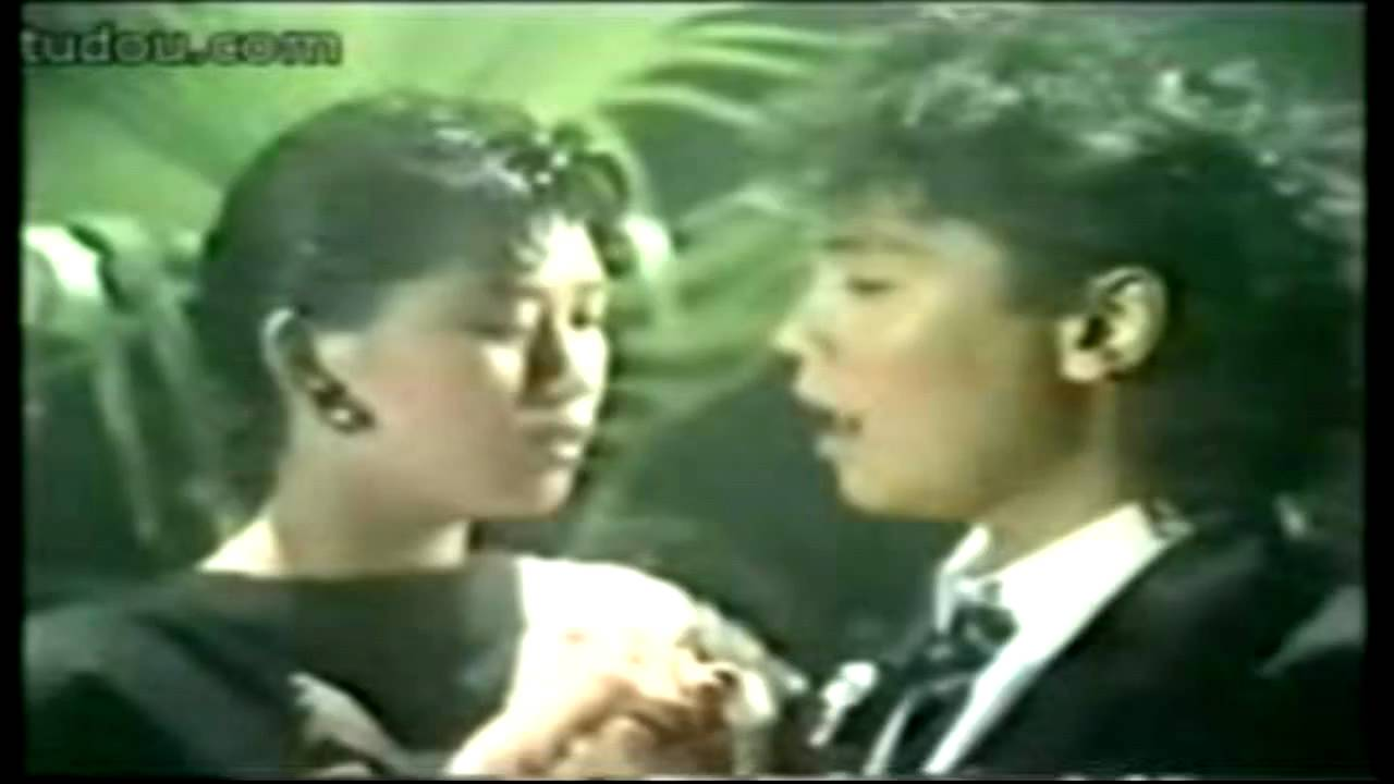 懷舊區 賈思樂 我的心向著你 黑膠版 1984 - YouTube