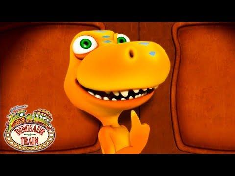 Dinosaur Train Episodes 7 & 8   Full Episode   Dinosaur Train