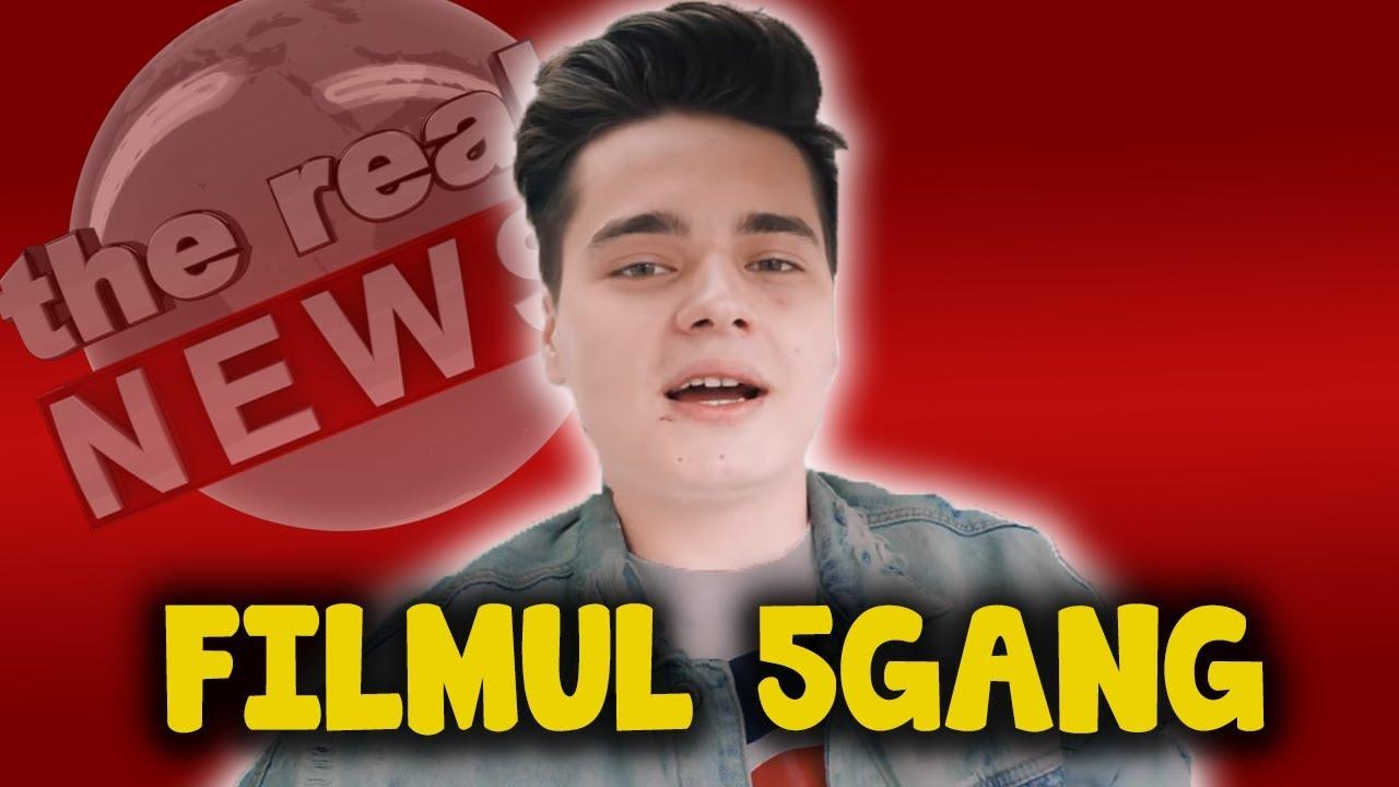 FILMUL 5GANG E NEXT LEVEL | TheRealNews