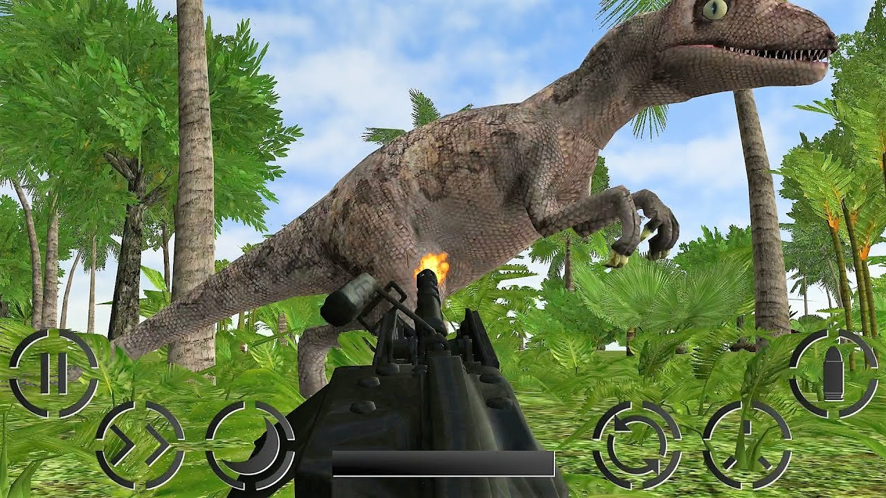 Get Dino Hunting: Survival Game - Microsoft Store