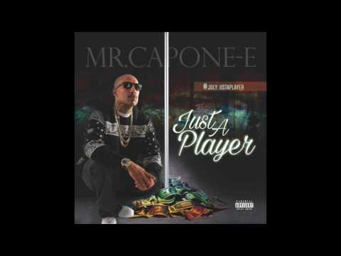 Mr.Capone-E - Feel It In The Air Ft. J One (Mixtape)