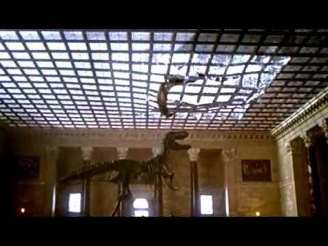 Godzilla (1998) - Original Trailer