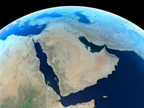العظماء المائة 20: لماذا جزيرة العرب؟ #جهاد_الترباني
